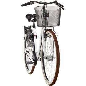 Ortler Lillesand 7 - Vélo de ville Femme - blanc